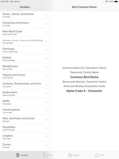 Check List Digital Sadler Company